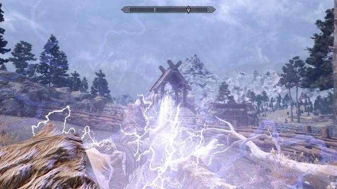 Phenderix Magic Evolved - Mods Skyrim