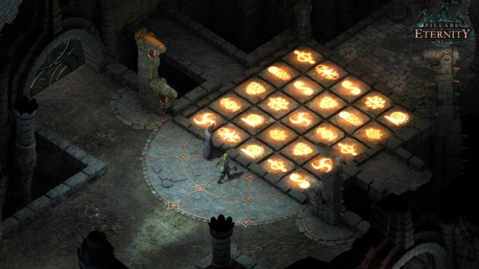 Pillars of Eternity - Mejores juegos para PC