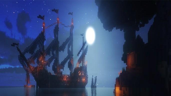 PirateMC Servidor Minecraft