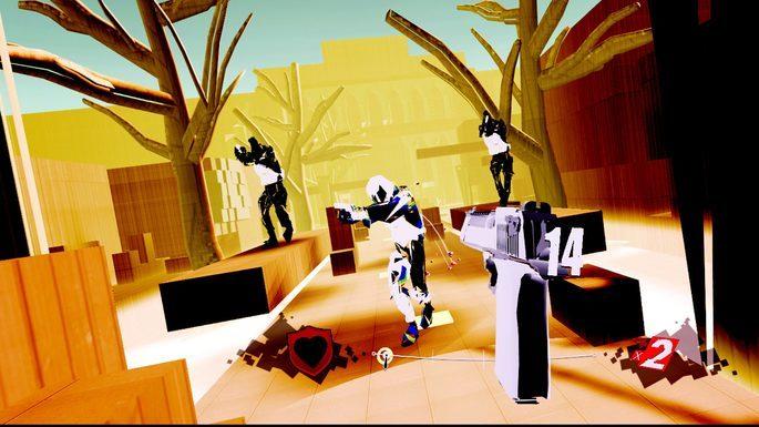Pistol Whip - Juegos VR