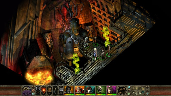 Planescape Torment Enhanced Edition - Mejores juegos para PC
