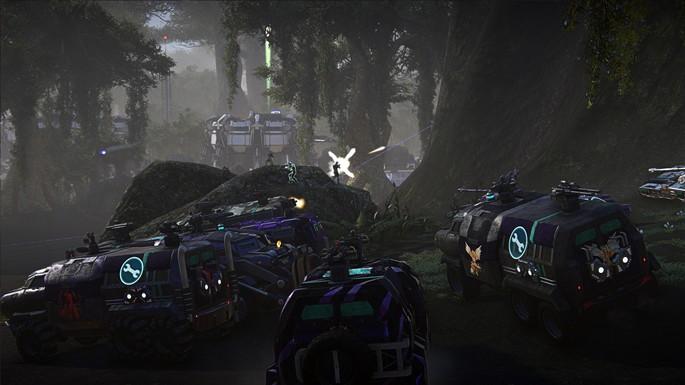 PlanetSide 2 - Juegos gratis en Steam