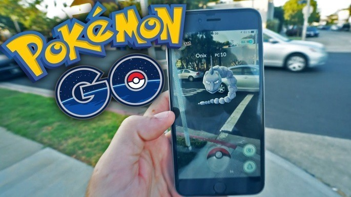 Planificar ruta Pokémon GO