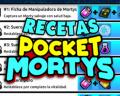 Pocket Mortys: todas las recetas, ingredientes necesarios y efectos