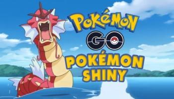 Pokémon Shiny en Pokémon GO: maneras de conseguirlos y lista completa