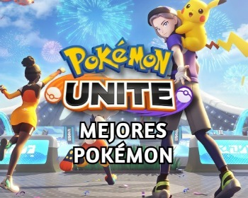 Pokémon Unite: los mejores Pokémon por modalidad