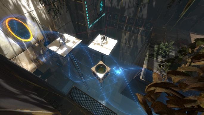 Portal 2 - Mejores juegos para PC