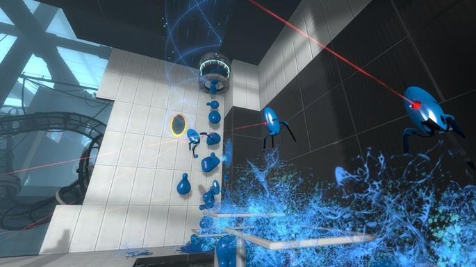 Portal 2 - Juegos multijugador local PC