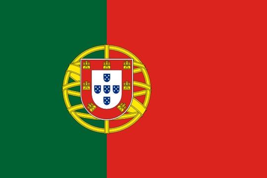 Portugal PES 2020