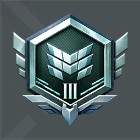 Profesional 3 COD Mobile BR