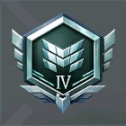 Profesional 4 COD Mobile BR