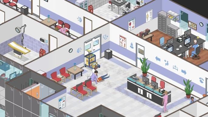 Project Hospital - Juegos de simulación para PC