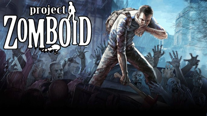 Project Zomboid - Juegos de zombies para PC
