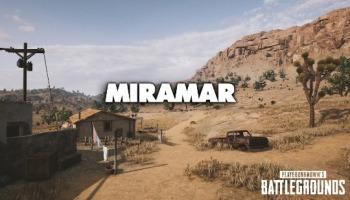 PUBG: ¡descubre los lugares con mejor loot en Miramar!