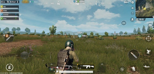 Pubg Mobile - Android
