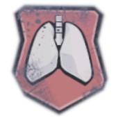 Pulmones de acero CODM
