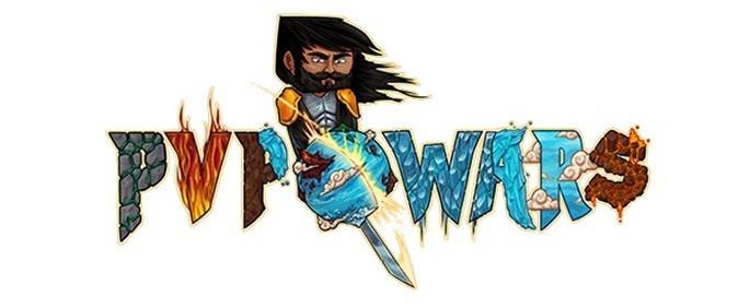 PvPWars Servidor Minecraft