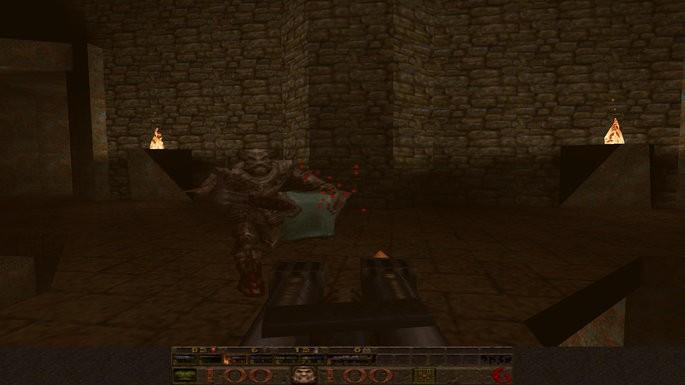 Quake 1 - Mejores juegos para PC