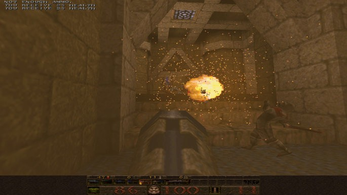 Quake 1 The Offering