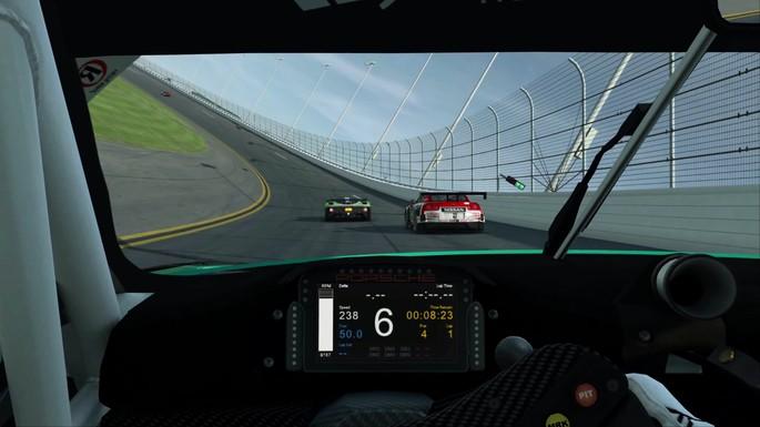 RaceRoom Racing Experience gratis