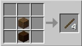 Ramas en Minecraft