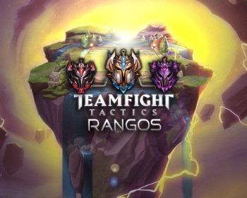 ¡Descubre los rangos de TeamFight Tactics y cómo subir!