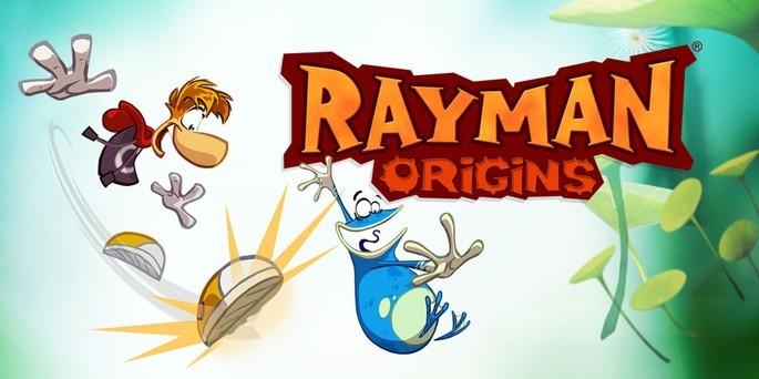 Rayman Origins - Juegos de Nintendo Wii