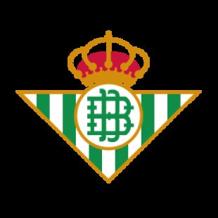 Real Betis Escudo DLS
