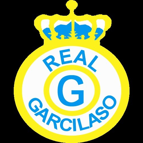 Real Garcilaso escudo