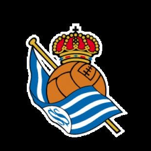 Real Sociedad Escudo DLS