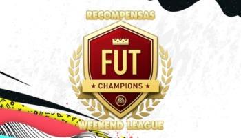 ¡Todas las recompensas del modo FUT Champions de FIFA 20!