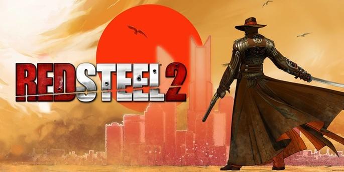 Red Steel 2 - Juegos de Nintendo Wii