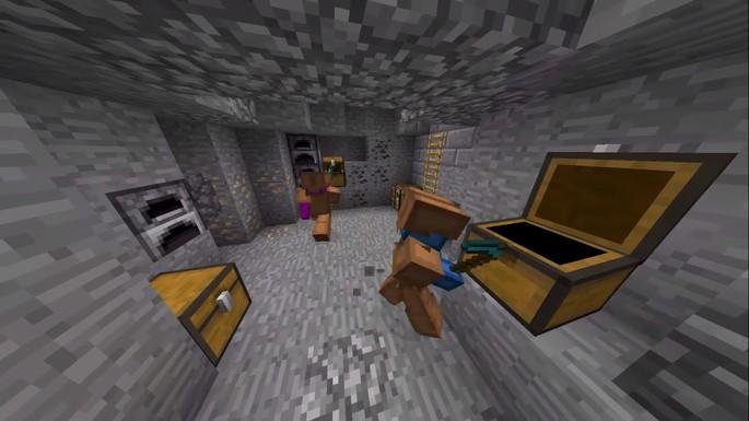 Mods para Minecraft - Replay Mod