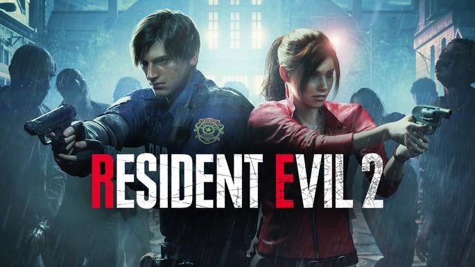 Resident Evil 2 - Juegos de zombies para PC
