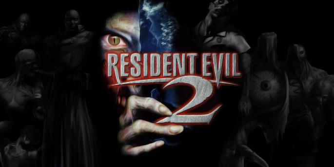 Resident Evil 2 - Mejores juegos de la Nintendo 64