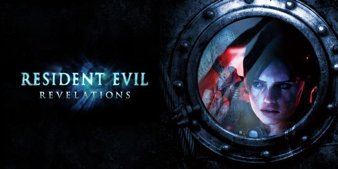 Resident Evil Revelations - Mejores juegos 3DS