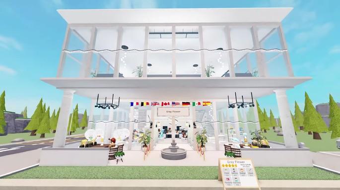 Restaurant Tycoon 2 Roblox