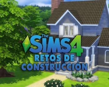 ¡10 retos de construcción para Los Sims 4!
