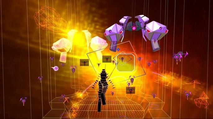 REZ: Infinite - Juegos VR