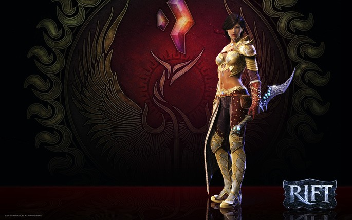 Rift - Juegos MMORPG gratis para PC