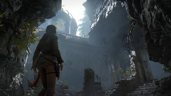 Rise of the Tomb Raider - Mejores juegos para PC