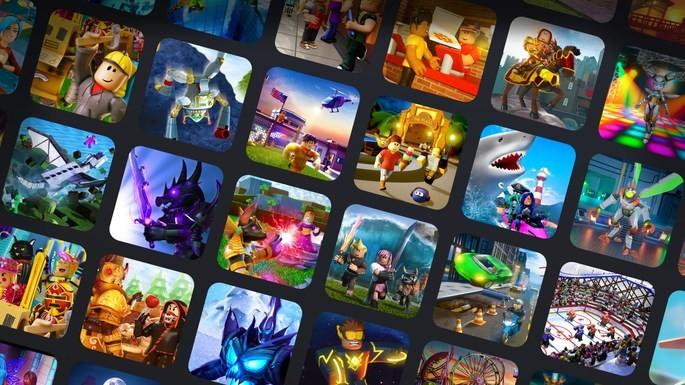 ROBLOX - Mejores juegos para Android