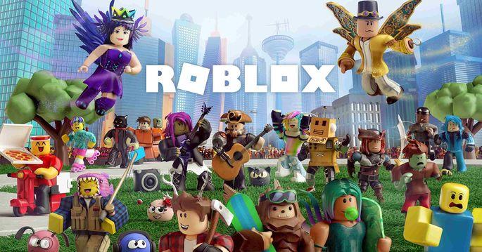 Roblox juegos gratis para descargar