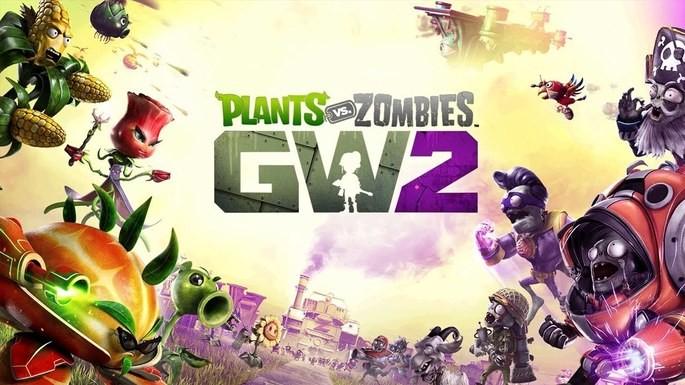 Saga Plants vs Zombies - Juegos de zombies para PC