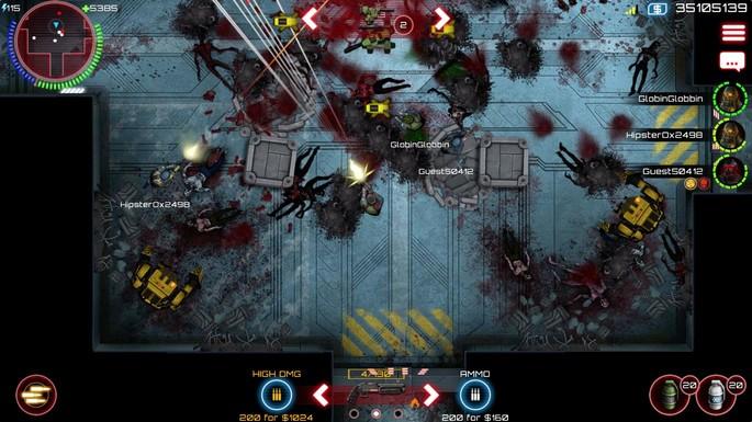 SAS Zombie Assault 4 gratis