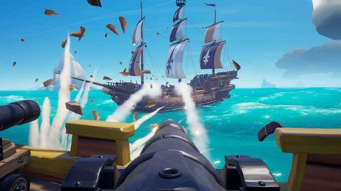 Sea of Thieves - Juegos multijugador PC