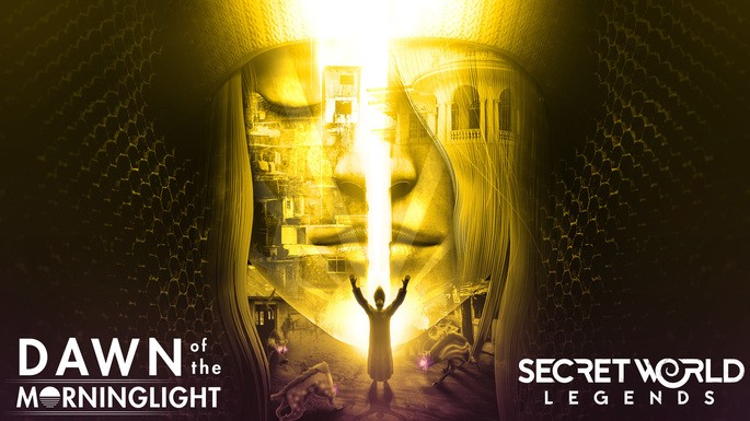 Secret World Legends - Juegos MMORPG gratis para PC