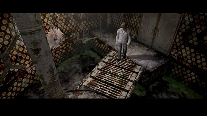 Silent Hill 4 The Room - Juegos de terror para PC pocos requisitos