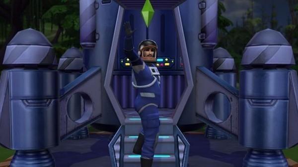 Sims 4 códigos carreras