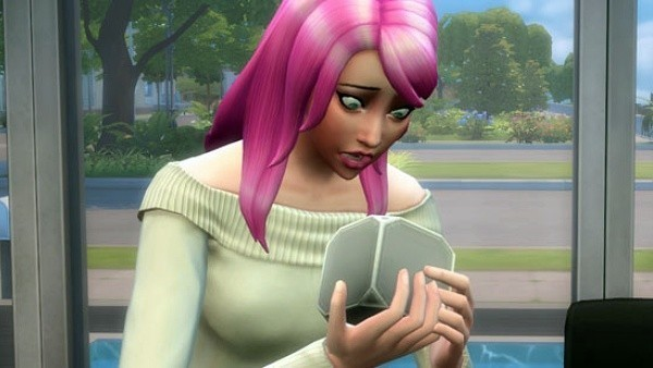 Sims 4 códigos emociones